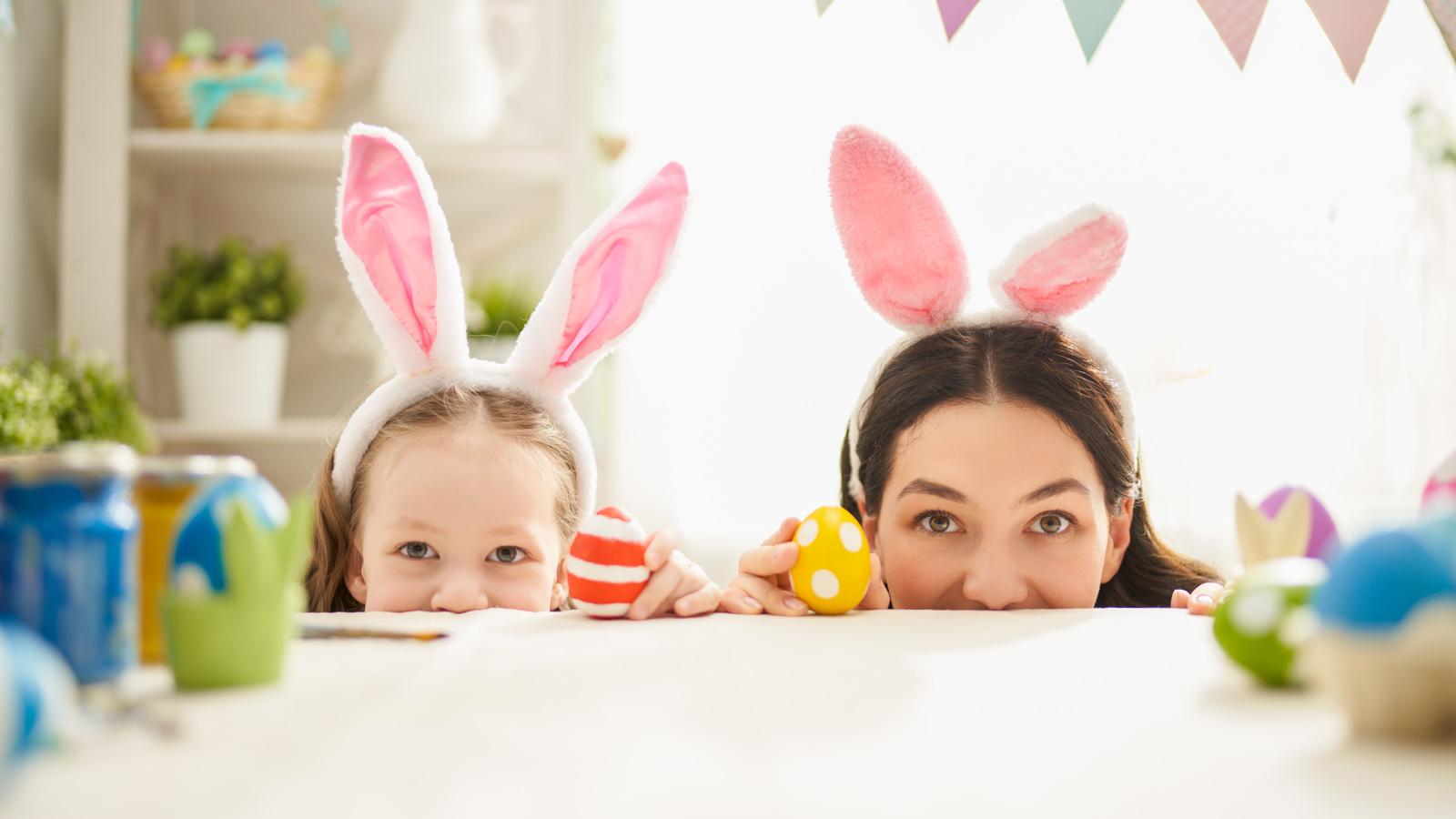 Jak obchodzimy Wielkanoc 2020? – BADANIE święta mediarun wielkanoc jajka rodzina 2020