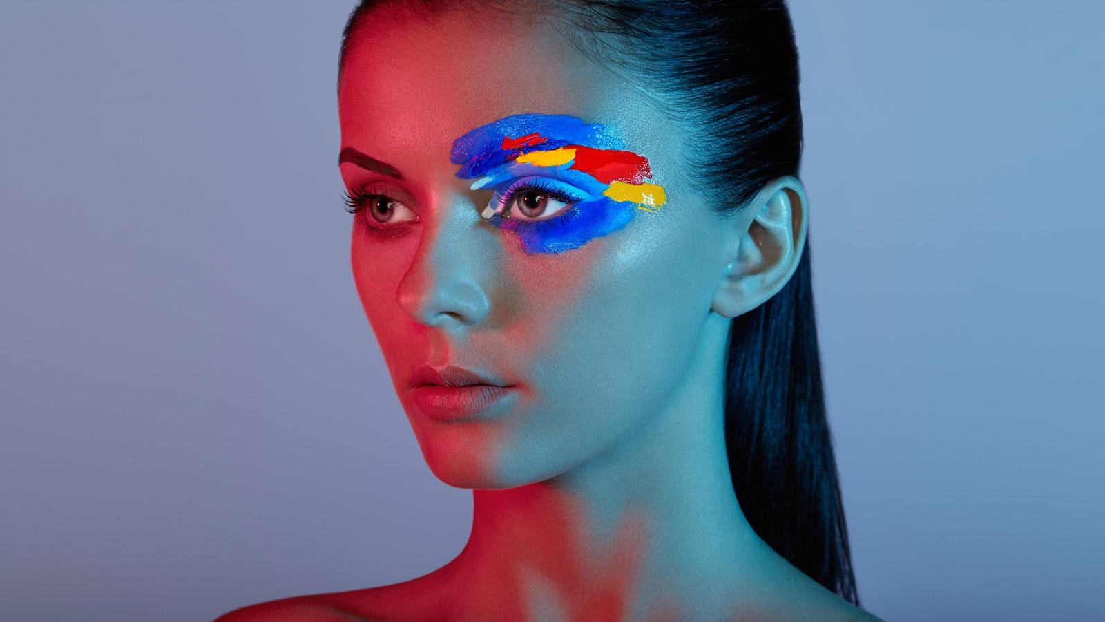 Czy social media sprzedają modę? – RAPORT moda mediarun modelka moda kolory swiatlo social media sm 2020