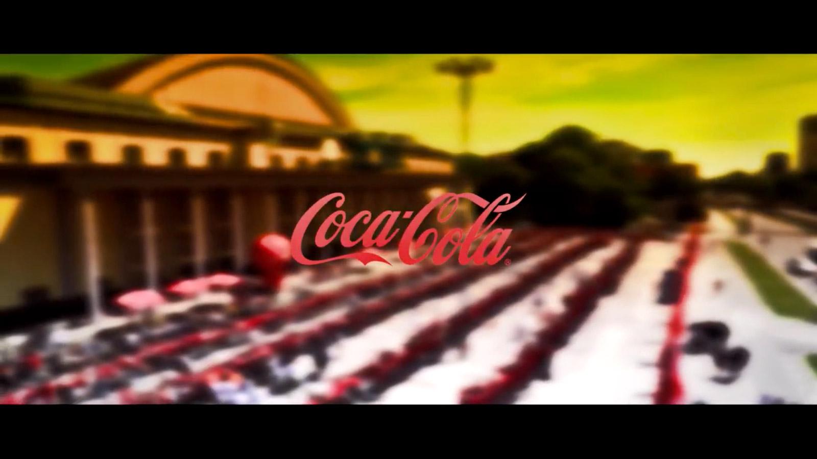 Coca-Cola HBC Polska najbardziej odpowiedzialną firmą FMCG Konkurs mediarun coca cola ranking 2020