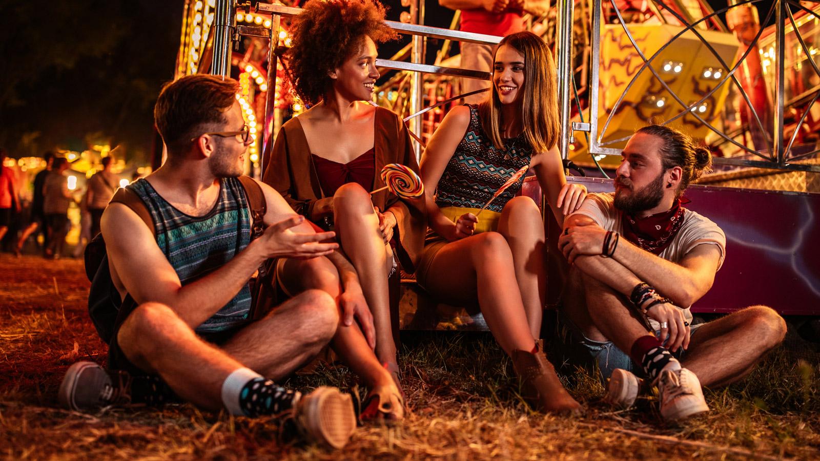 Jak będziemy się bawić tego lata? – wytyczne ministerstw Koronakryzys mediarun event wydarzenie impreza lato 2020