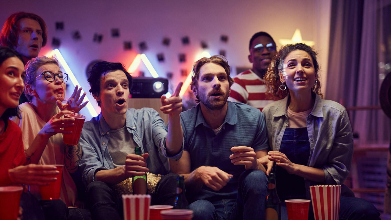 Netflix zaprosił filmowców do stworzenia krótkometrażowych filmów podczas kwarantanny Koronakryzys