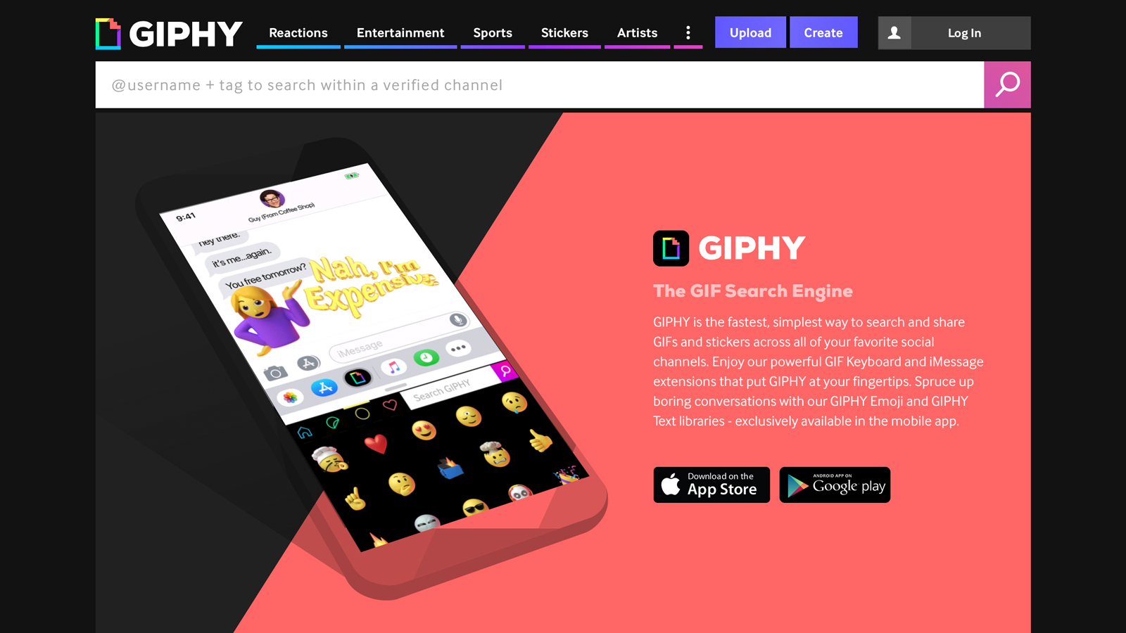 Facebook z zakupem za ok. 400 000 000$ Social media mediarun giphy facebook www aplikacja 2020