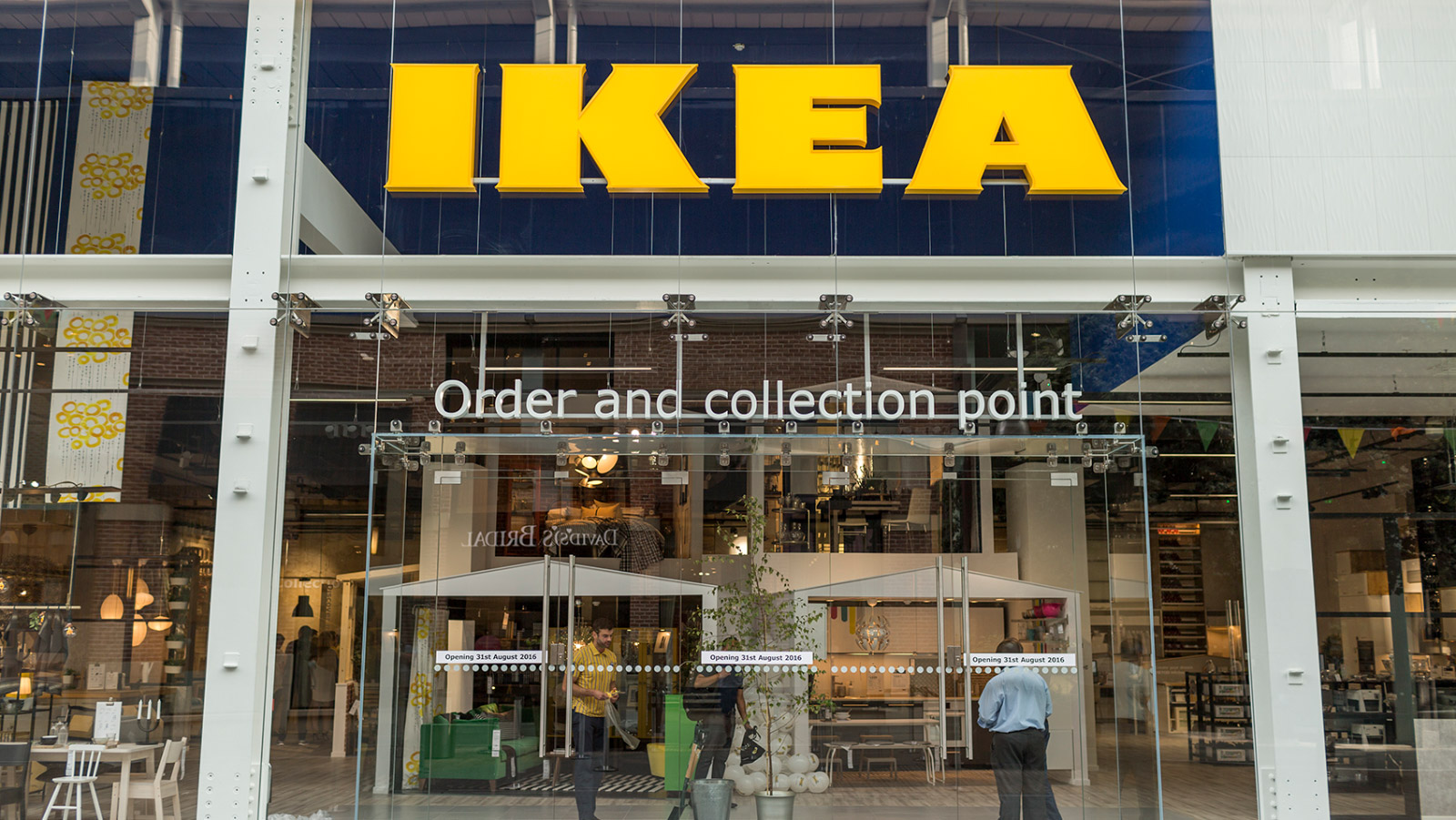 IKEA z chatbotem drugiej generacji Technologia mediarun ikea sklep chatbot 2020
