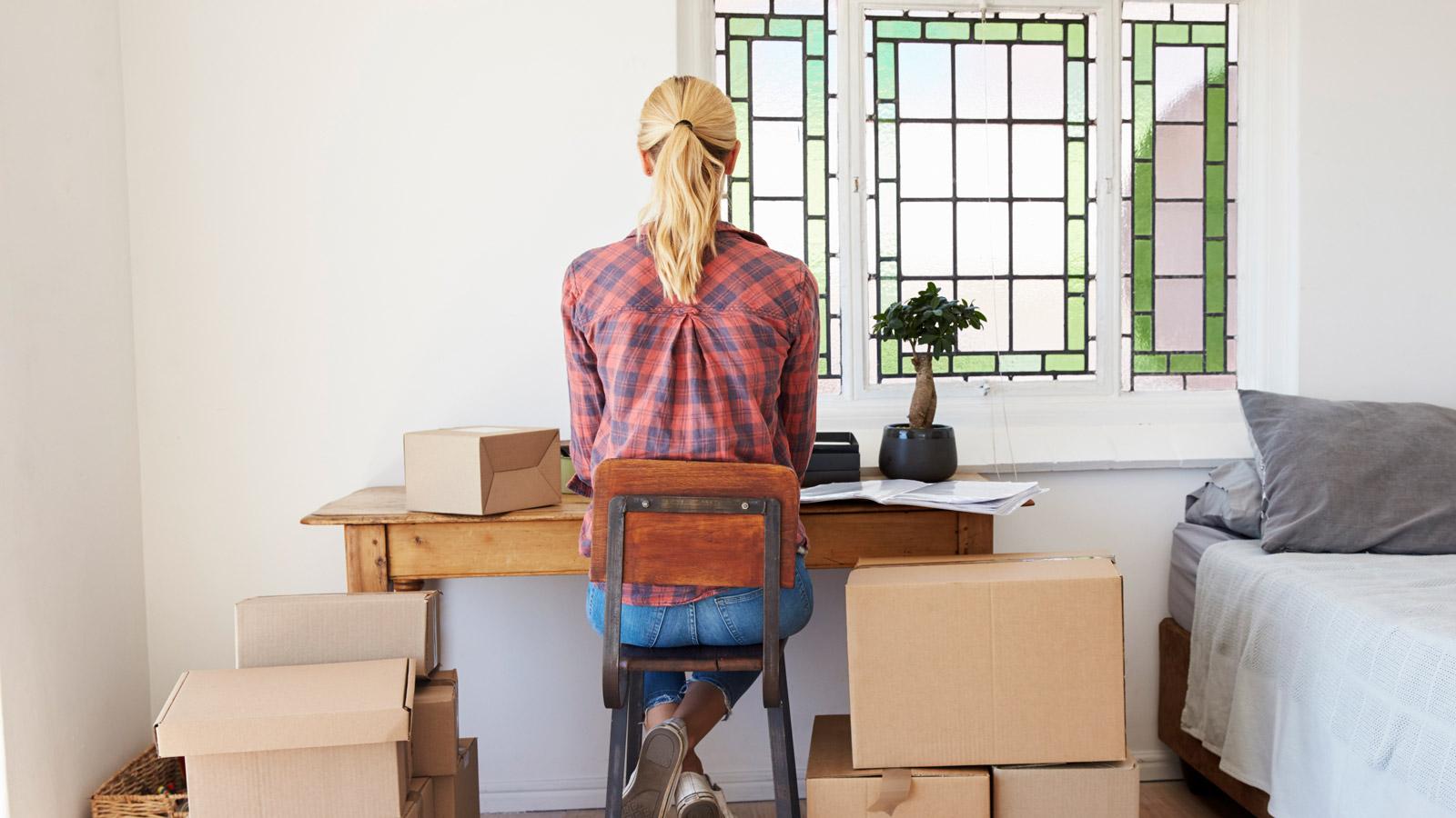 Praca zdalna: szansa czy zagrożenie? Ludzie mediarun praca zdalna dom ludzie 2020