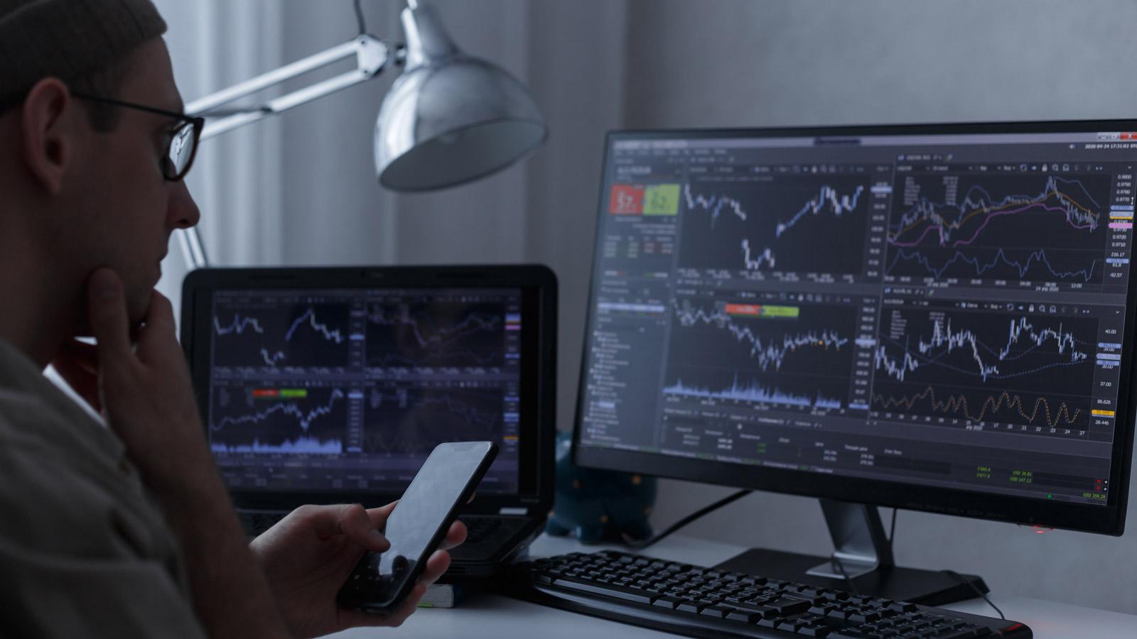 ACCENTURE prognozuje - Zmierzch ery cyfryzacji w handlu? handel mediarun technologia handel cyfryzacja 2020