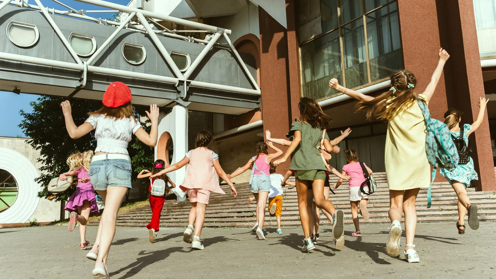 City break, czyli polskie wakacje 2020 urlop medairun dzieci miasto wakacje urlop 2020
