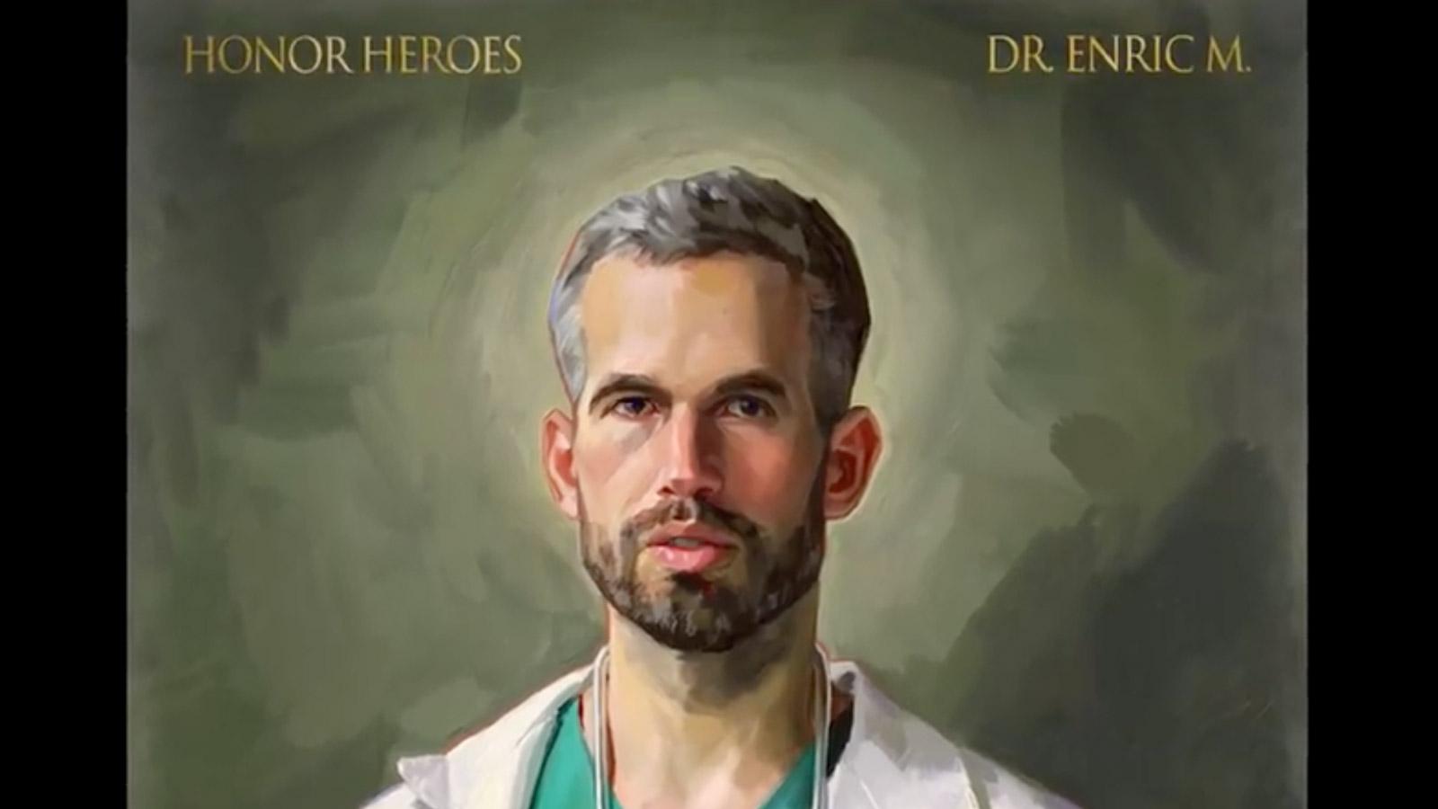 Adobe składa hołd bohaterom pandemii Koronakryzys mediarun adobe honor heros 2020