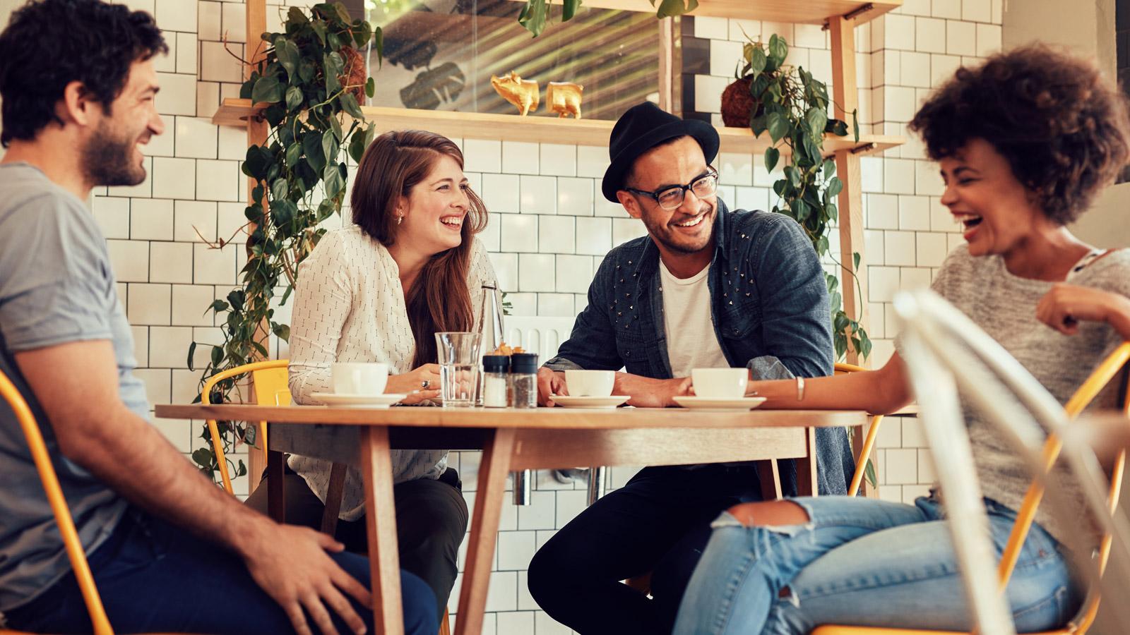 Polski kawowy lider rusza na podbój Europy – w czasie pandemii zebrał 2 000 000 zł inwestycje mediarun kawa coffeedesc przyjaciele inwestycja europa 2020