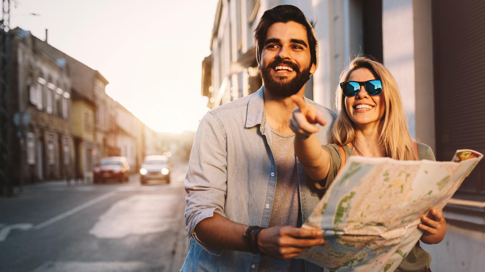 Ile Polacy planują wydać na wakacje w mieście? travel mediarun lato miasto urlop 2020