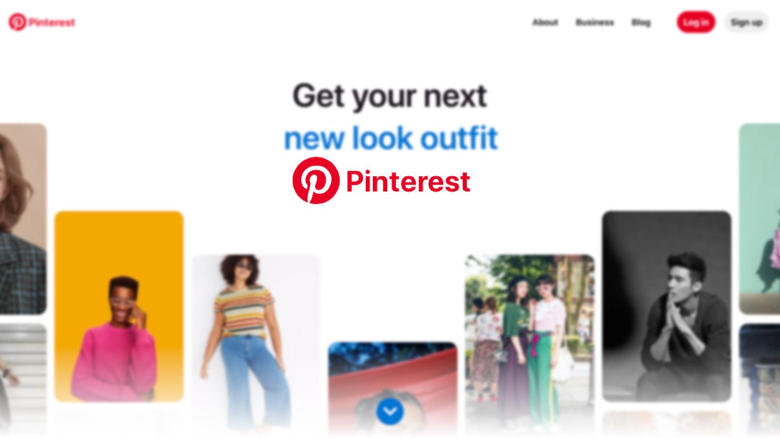 Nowe rozwiązania reklamowe Pinteresta dla e-commerce Social media mediarun pintrest social media e commerce 2020