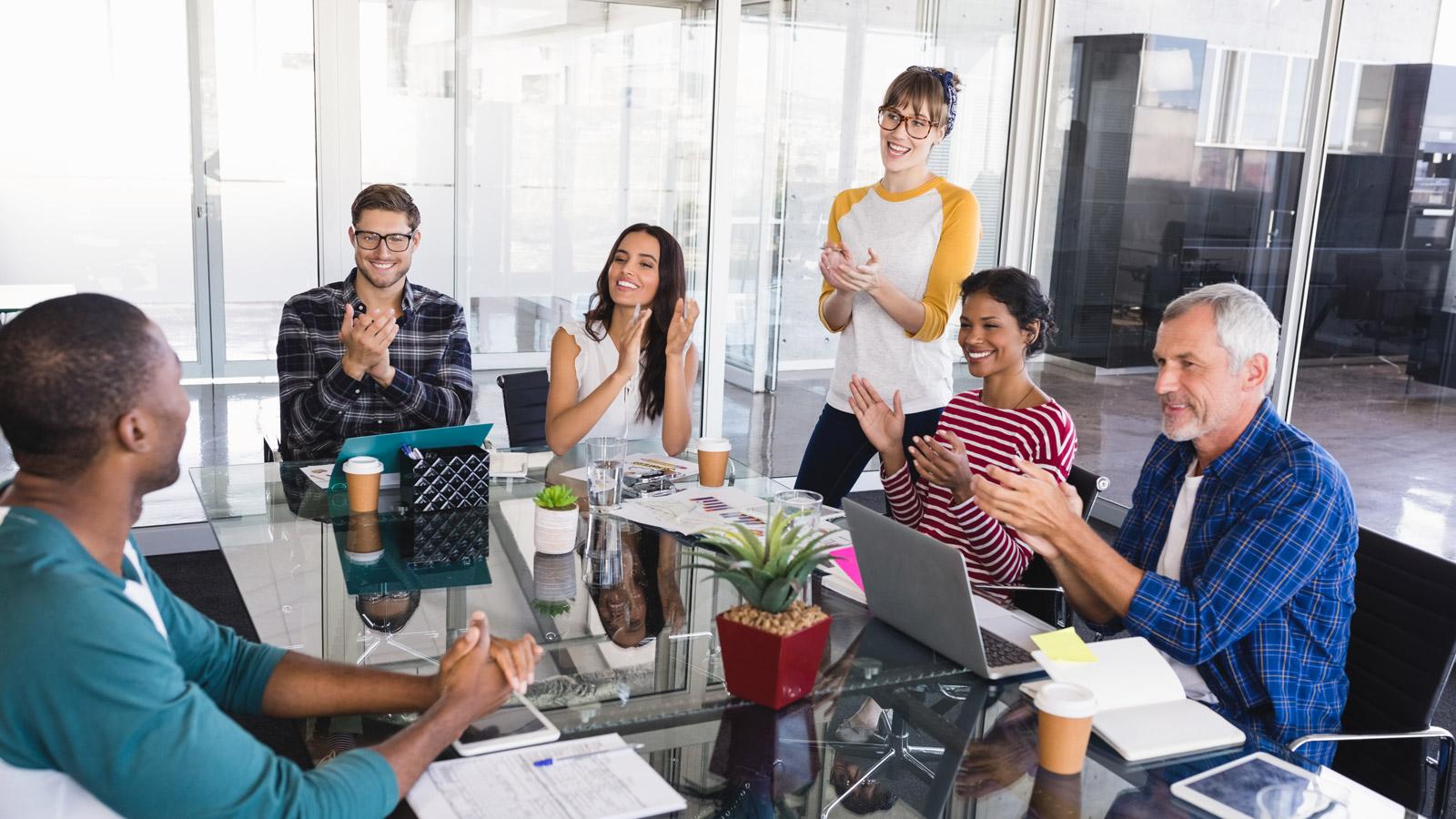 Te firmy pokazują, że w trudnych czasach można odnieść sukces Koronakryzys mediarun sukces firma rozwoj 2020