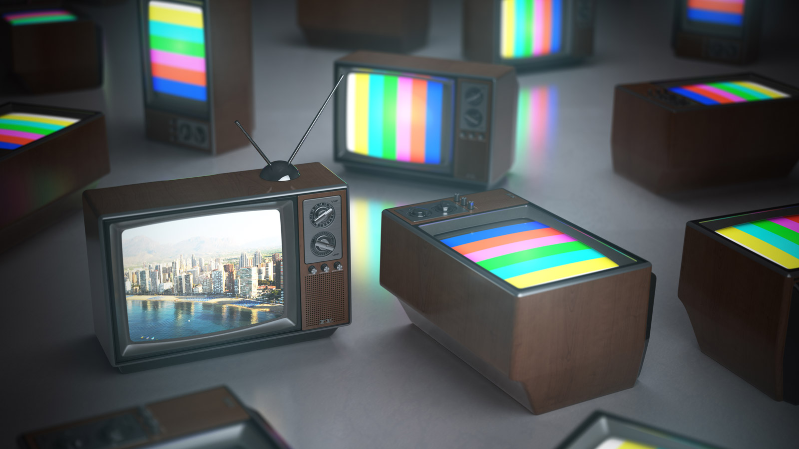 HAVAS MEDIA z nową telewizyjną usługą TV mediarun vintage tv havas media usluga 2020