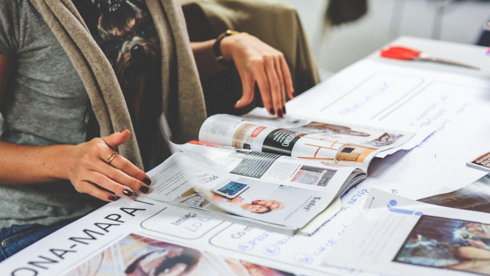 Kończy się era gazetek w skrzynkach pocztowych? [BADANIE] Lidl medairun gazetka reklamowa
