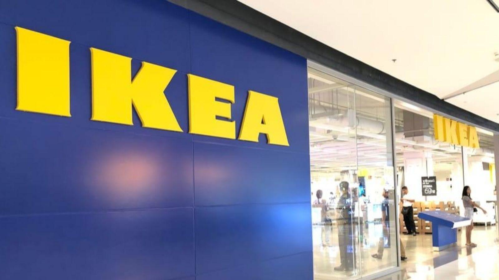 Zobacz najlepsze przykłady RTM IKEA! Social media mediarun com ikea
