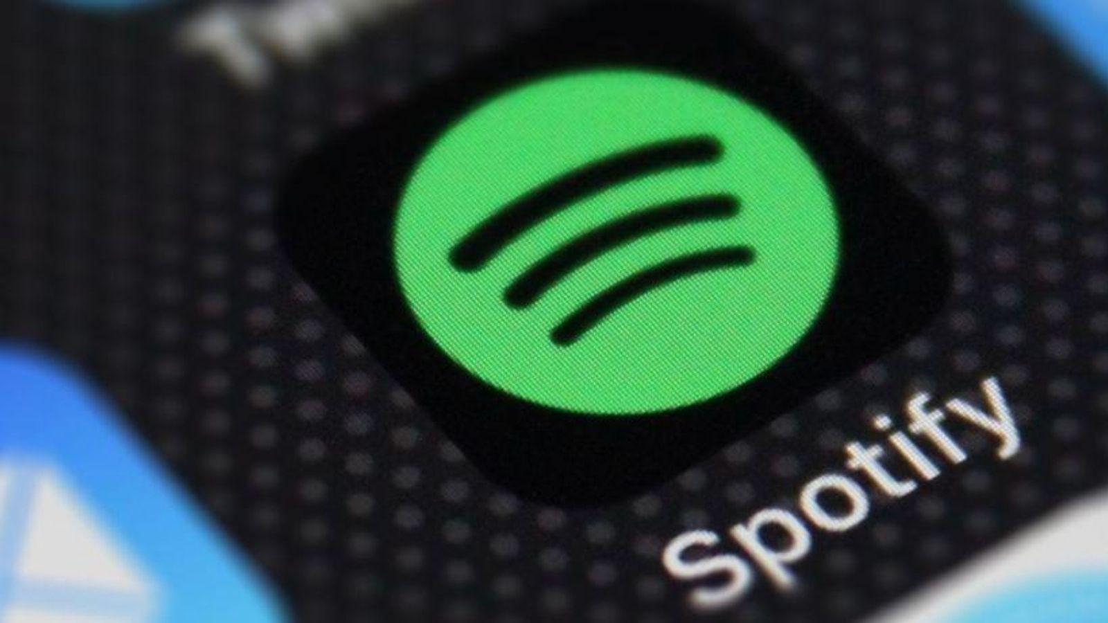 Spotify z nowym formatem reklamowym aplikacja mediarun com spotify