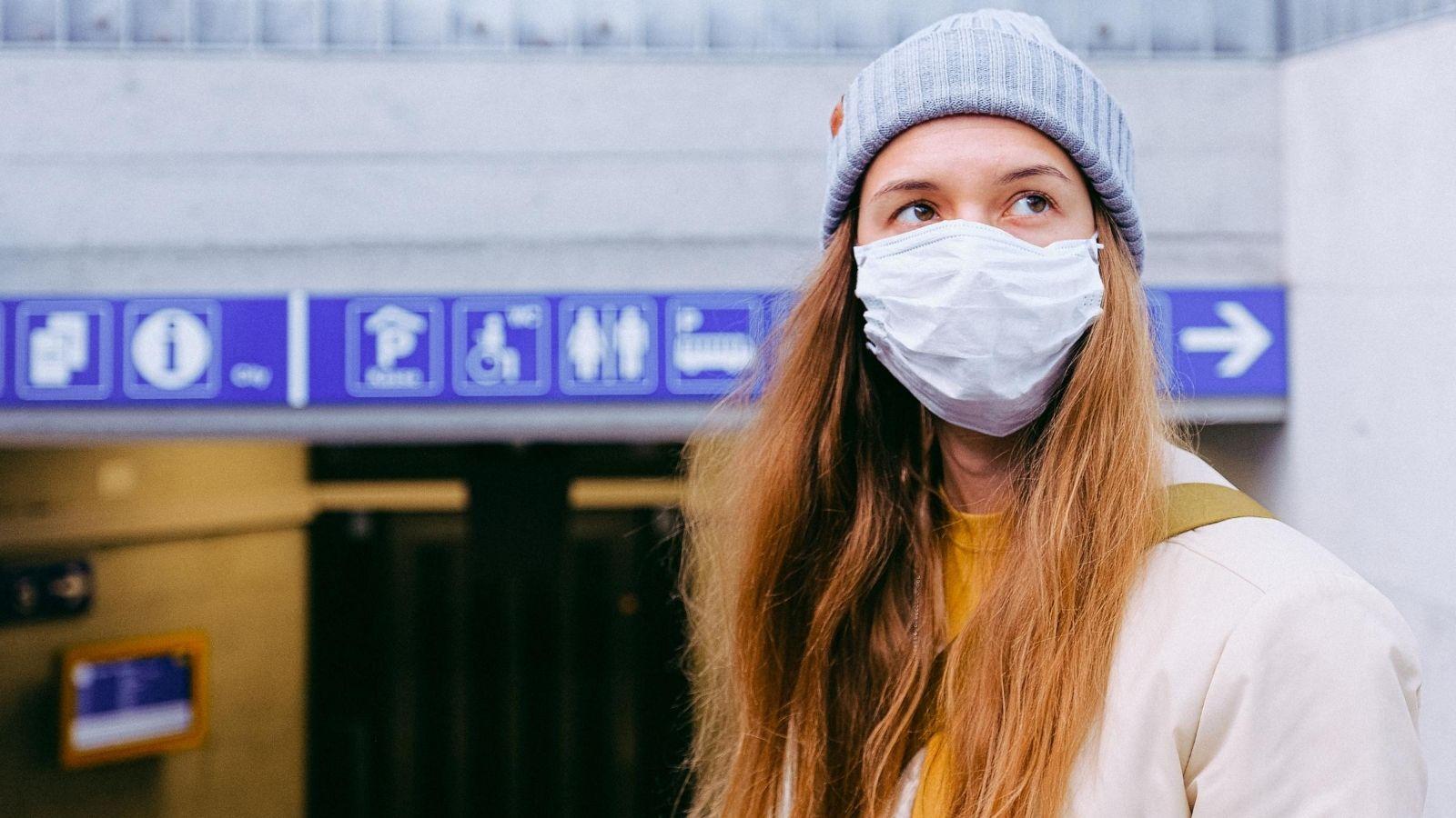 Jak Polacy traktują pandemię? (BADANIE) pandemia mediarun pandemia