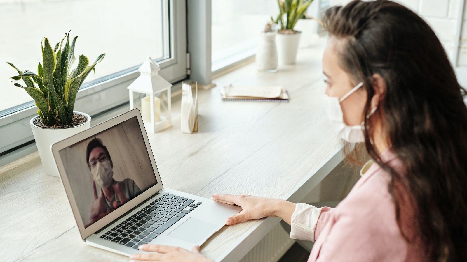 Czy praca zdalna jest bezpieczna? Praca zdalna mediarun com remote work