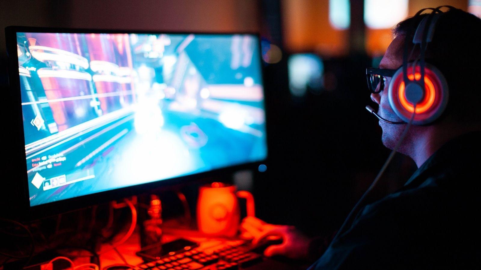 Czy marketing w gamingu działa? [BADANIE] gaming mediarun gaming