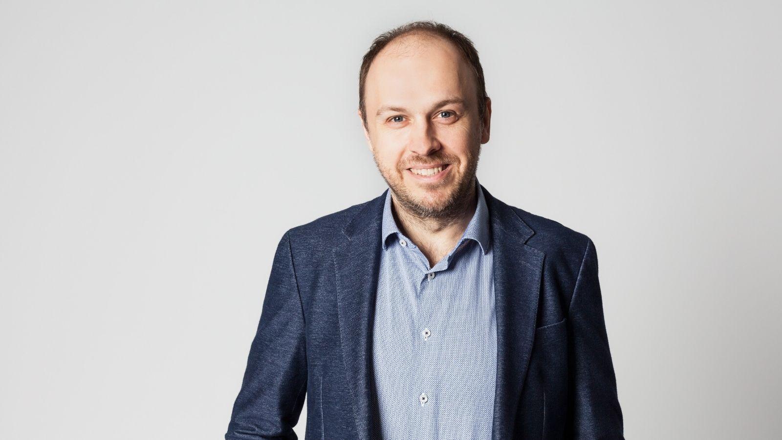 Nowy szef pionu Creative dentsu w regionie CEE! awanse mediarun krzysztof mocek