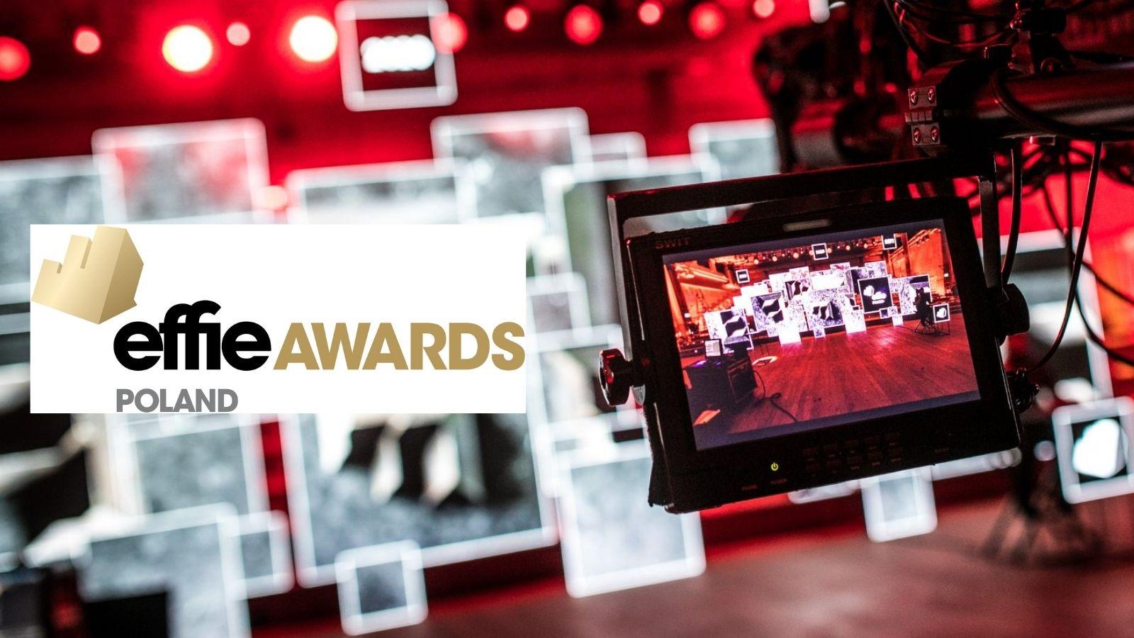 Effie Awards 2020: znamy laureatów! Nagrody ZDJĘCIE GLÓWNE1