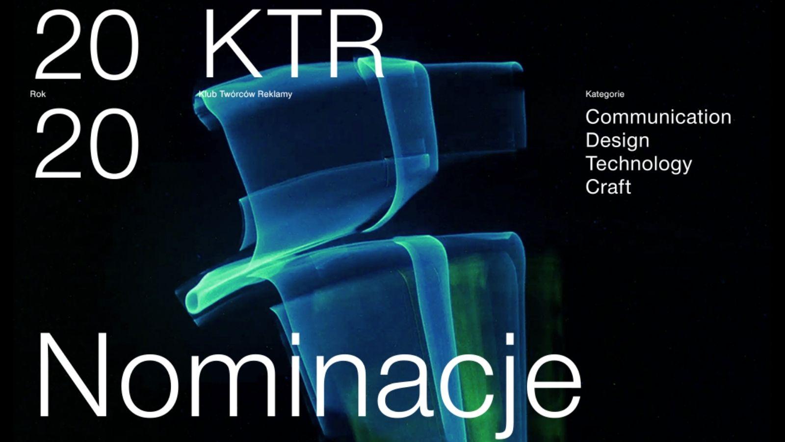 Poznaj nominowanych w konkursie KTR 2020! Konkursy mediarun ktr