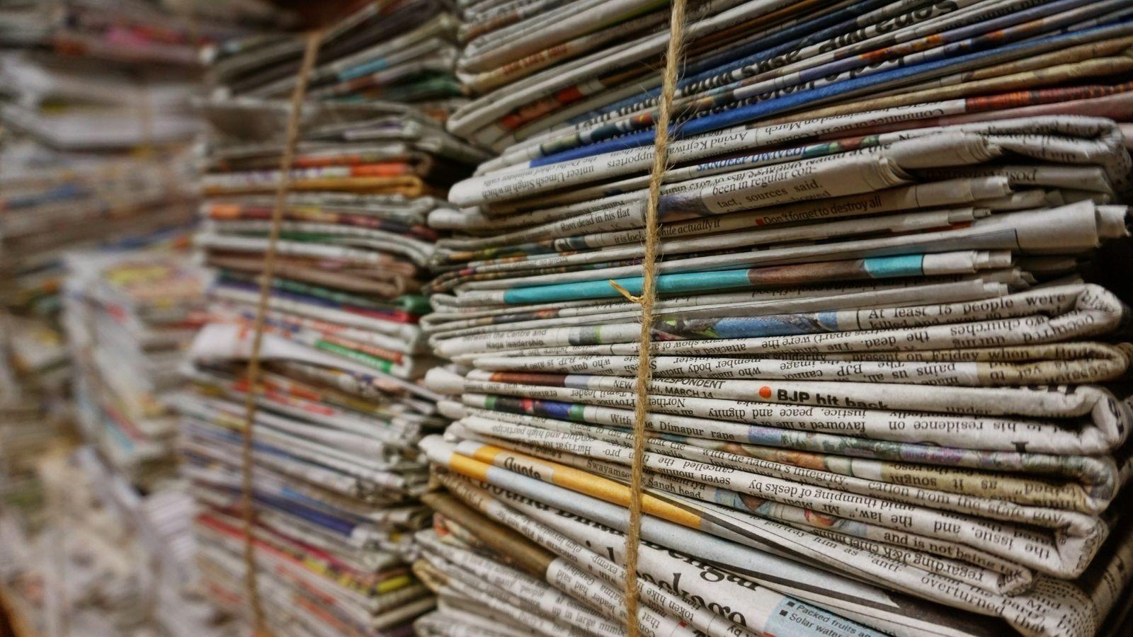 Papierowe gazetki reklamowe najlepsze! [BADANIE] ARC Opinia i Rynek mediarun paper ads