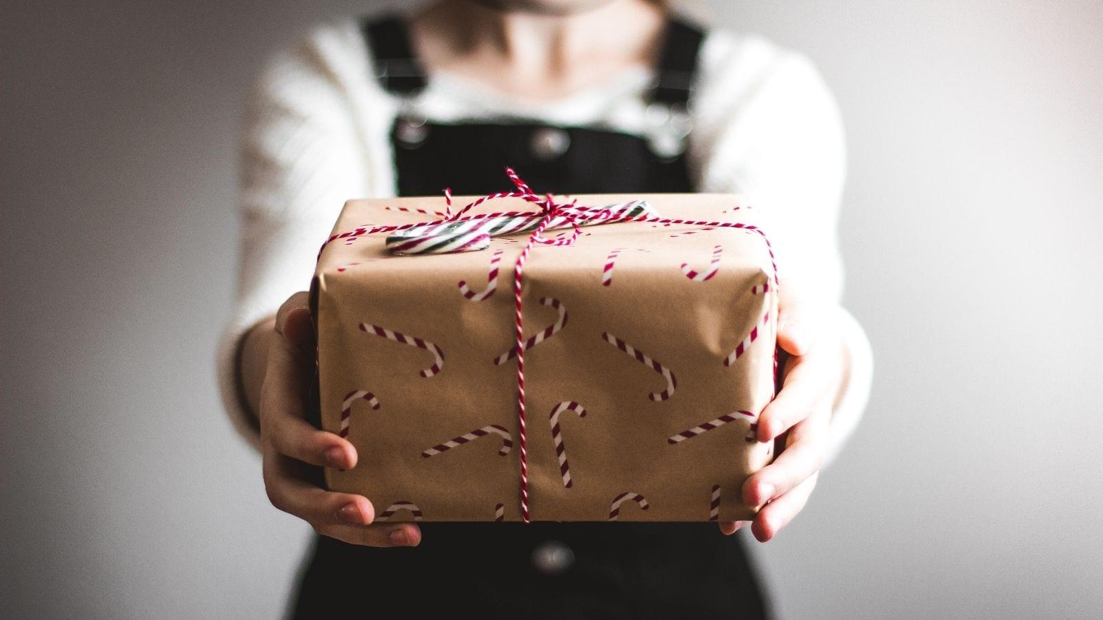 Wymarzone prezenty Polaków [BADANIE] badanie medairun christmas gift2