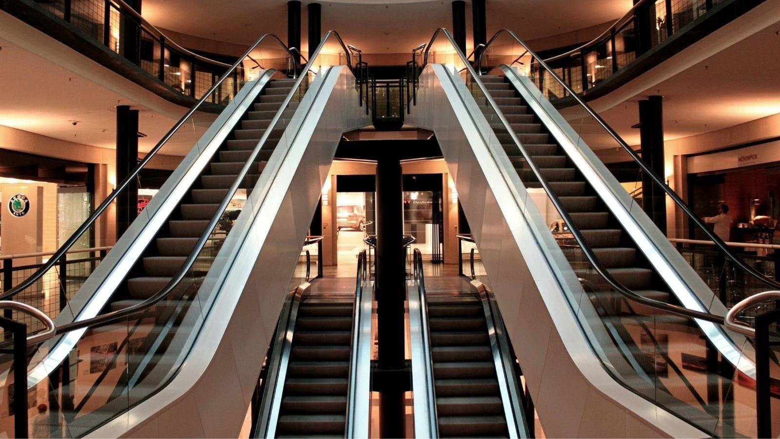 medairun com shopping mall COVID-19 Czy galerie handlowe znajdą sposób na wejście do internetu?