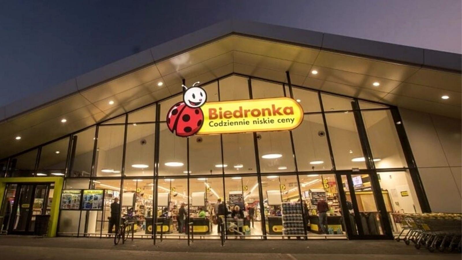 723 000 000 zł kary dla Biedronki od UOKiK - inne sieci handlowe zagrożone Biedronka mediarun biedronka