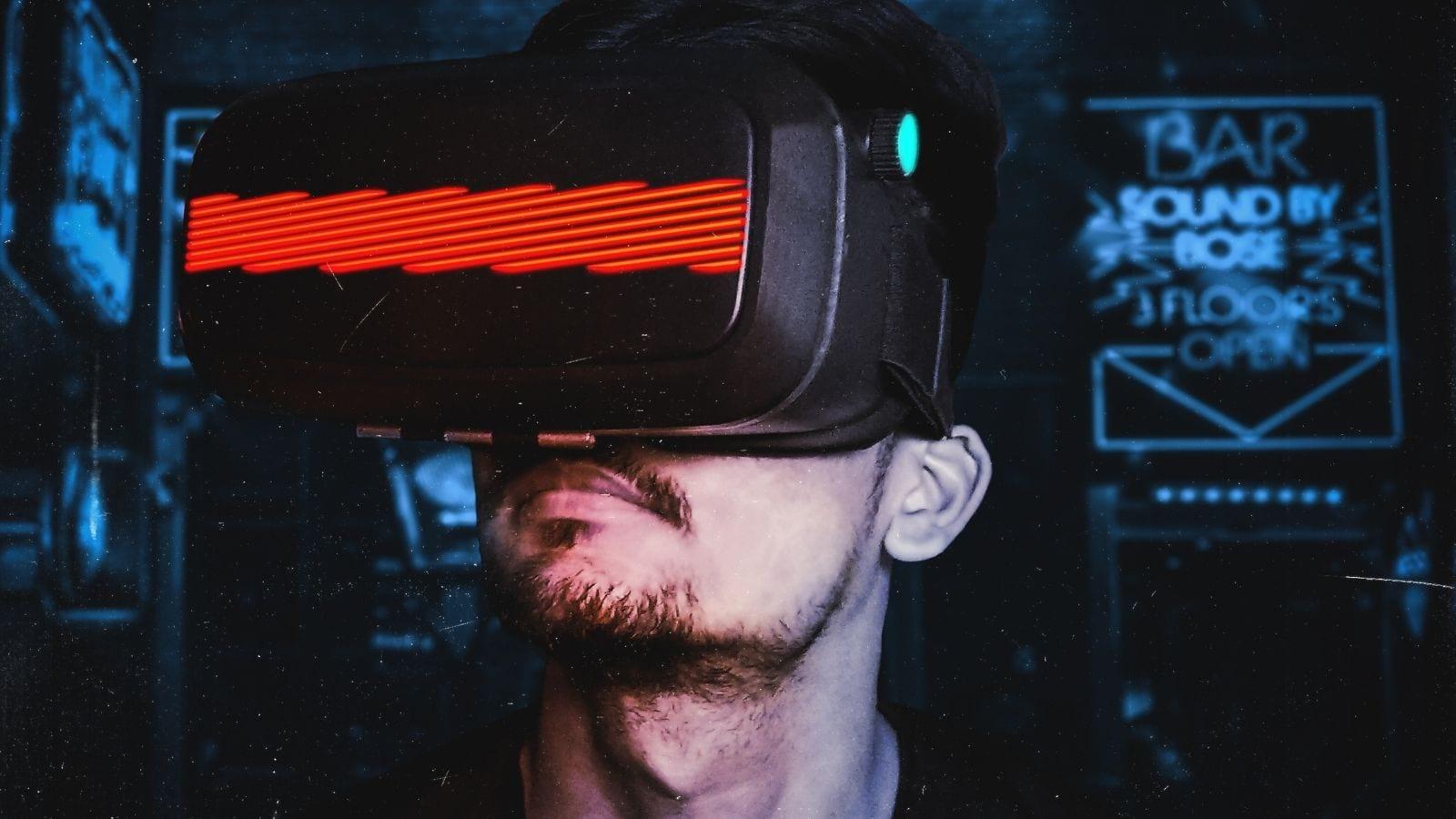 Jak będzie wyglądał świat w roku 2030? [BADANIE] Badania mediarun com ai trendy