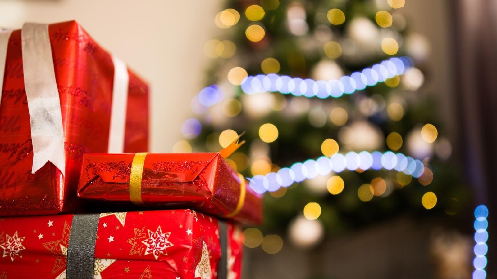 Co Polacy znajdą pod choinką? E-commerce mediarun com christmas giift