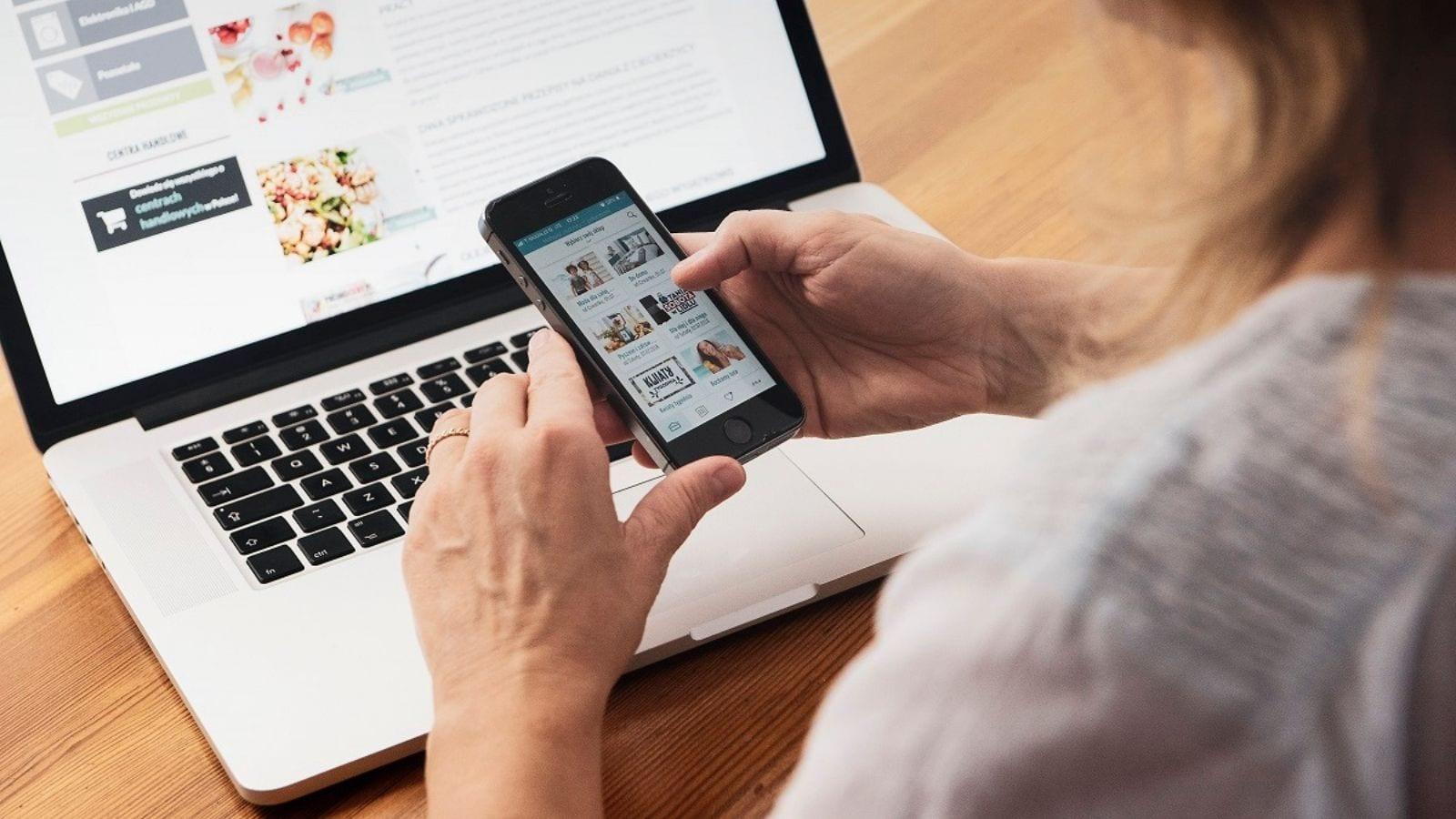 Polskie e-sklepy mają problem ze zwrotami? [BADANIE] E-commerce mediarun e commerce2