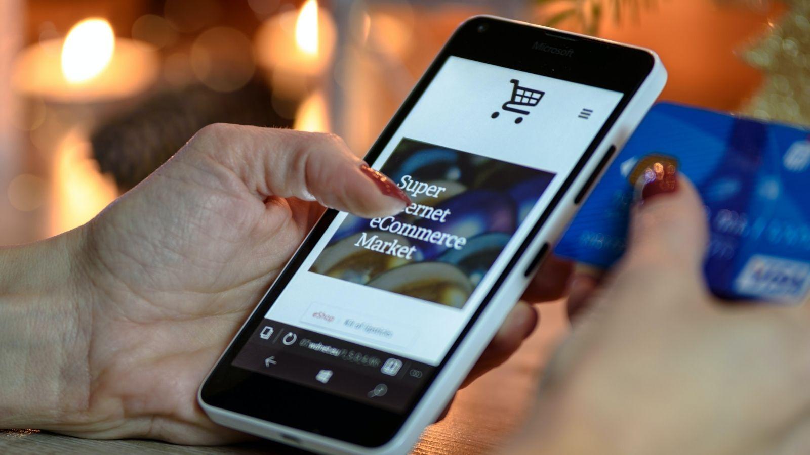 Europejskie e-sklepy nie zwalniają tempa [BADANIE] badanie mediarun europe e commerce