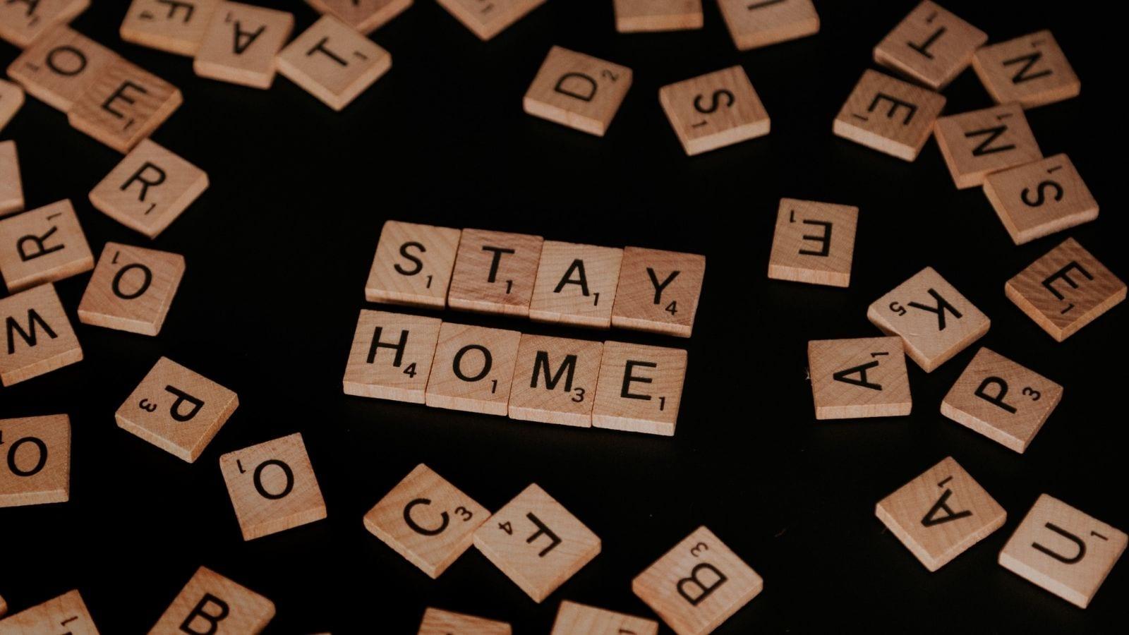 Jak prowadzić działania sprzedażowe w czasie pandemii? [BADANIE] Marketing mediarun stay home