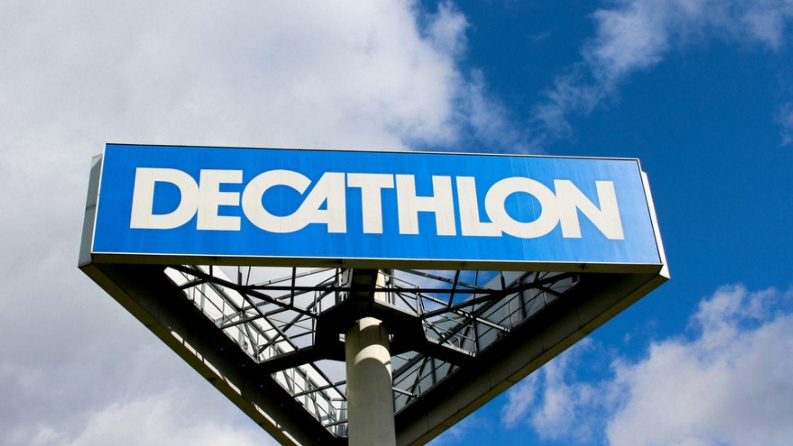 Decathlon wybrał agencję! Przetargi mediarun decathlon