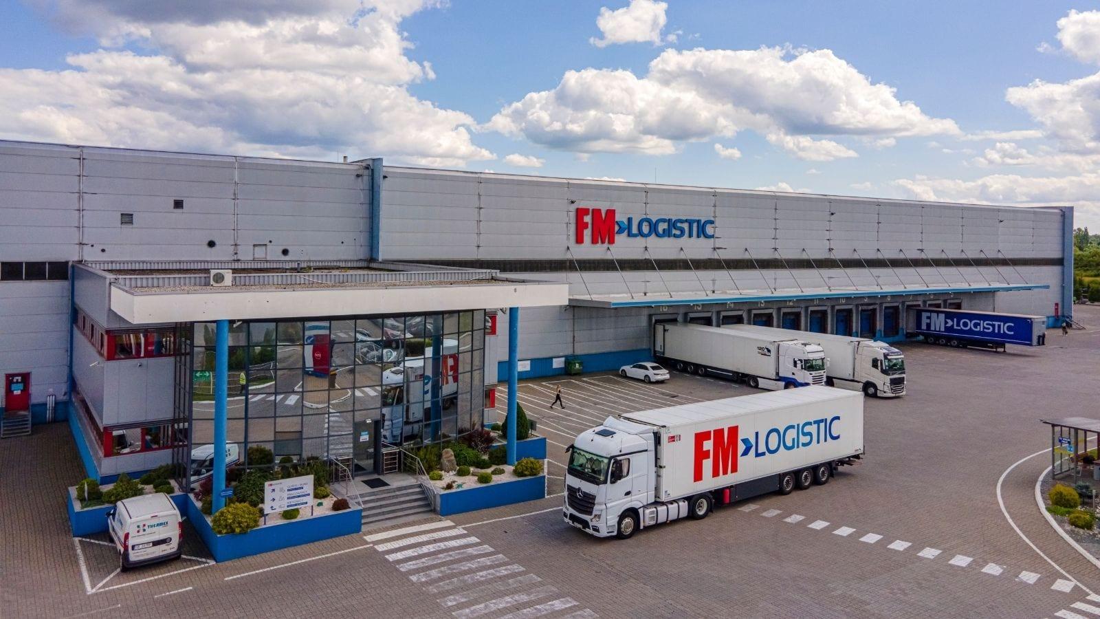 FM Logistic rozstrzygnęło przetarg! Przetargi mediarun fm logistic