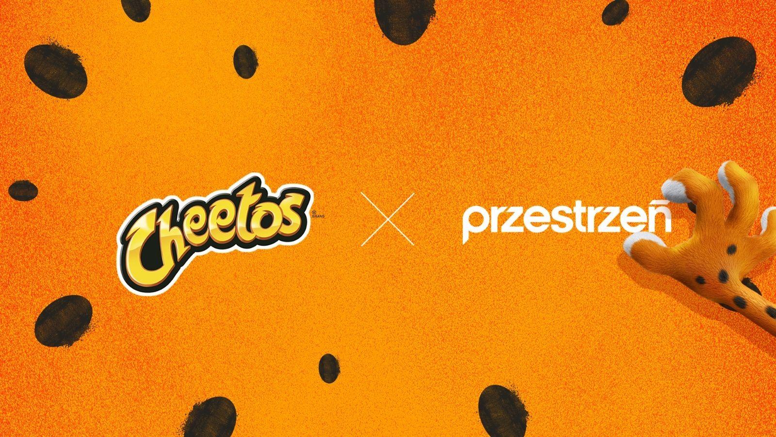 Cheetos rozstrzygnął przetarg! Przetargi mediarun cheetos