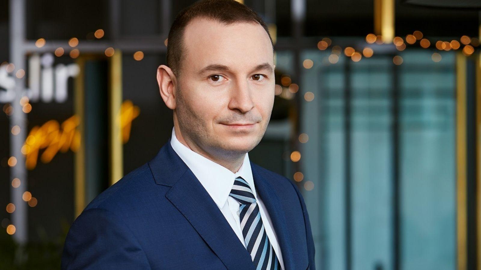 Nowy Consumer Sales Managerem w Lenovo Polska Lenovo mediarun lenovo
