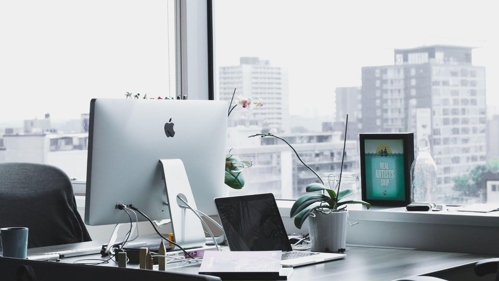 Już 64% polskich firm działa w chmurze [RAPORT] Technologie mediarun office