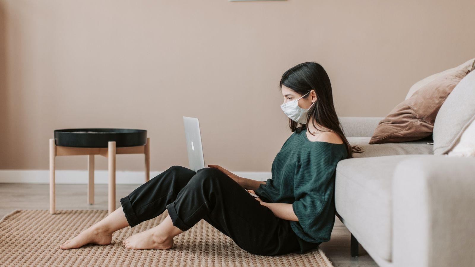 Miliony miejsc pracy nie wrócą po zakończeniu pandemii! pandemia mediarun praca pandemia