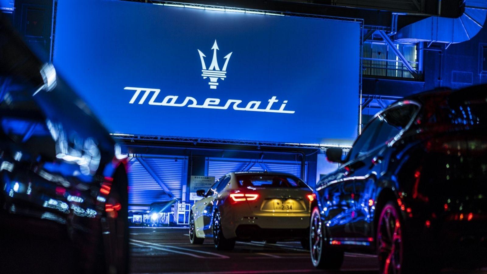 Maserati rozstrzygnęło przetarg! Przetargi ZDJĘCIE GLÓWNE1