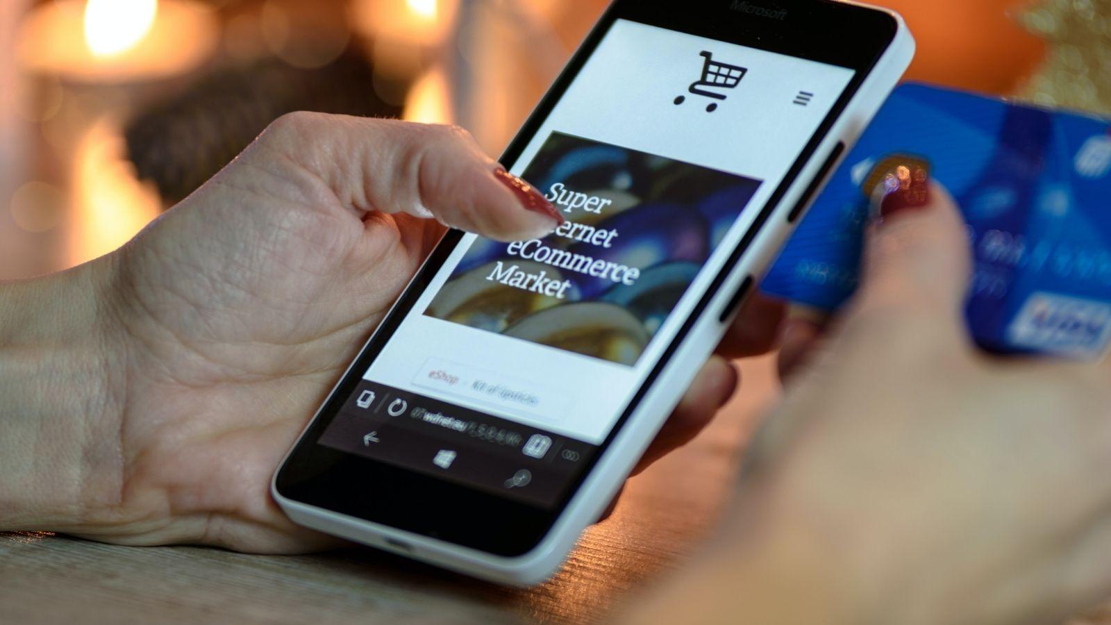 Coraz więcej nowych sklepów online! E-commerce mediarun e commerce