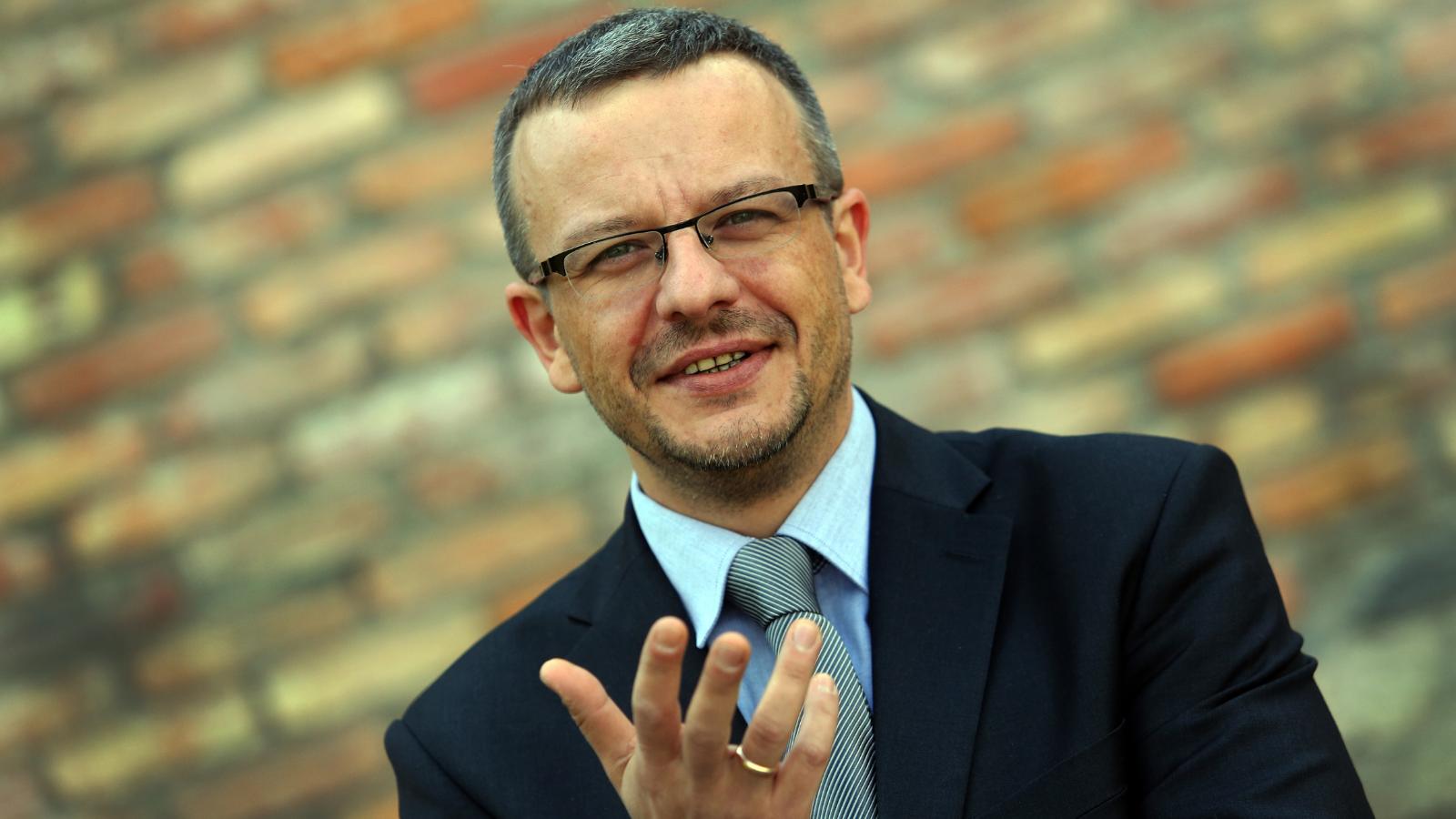 UNICEF Polska z nowym Dyrektorem Komunikacji i Marketingu awanse mediarun barszcz