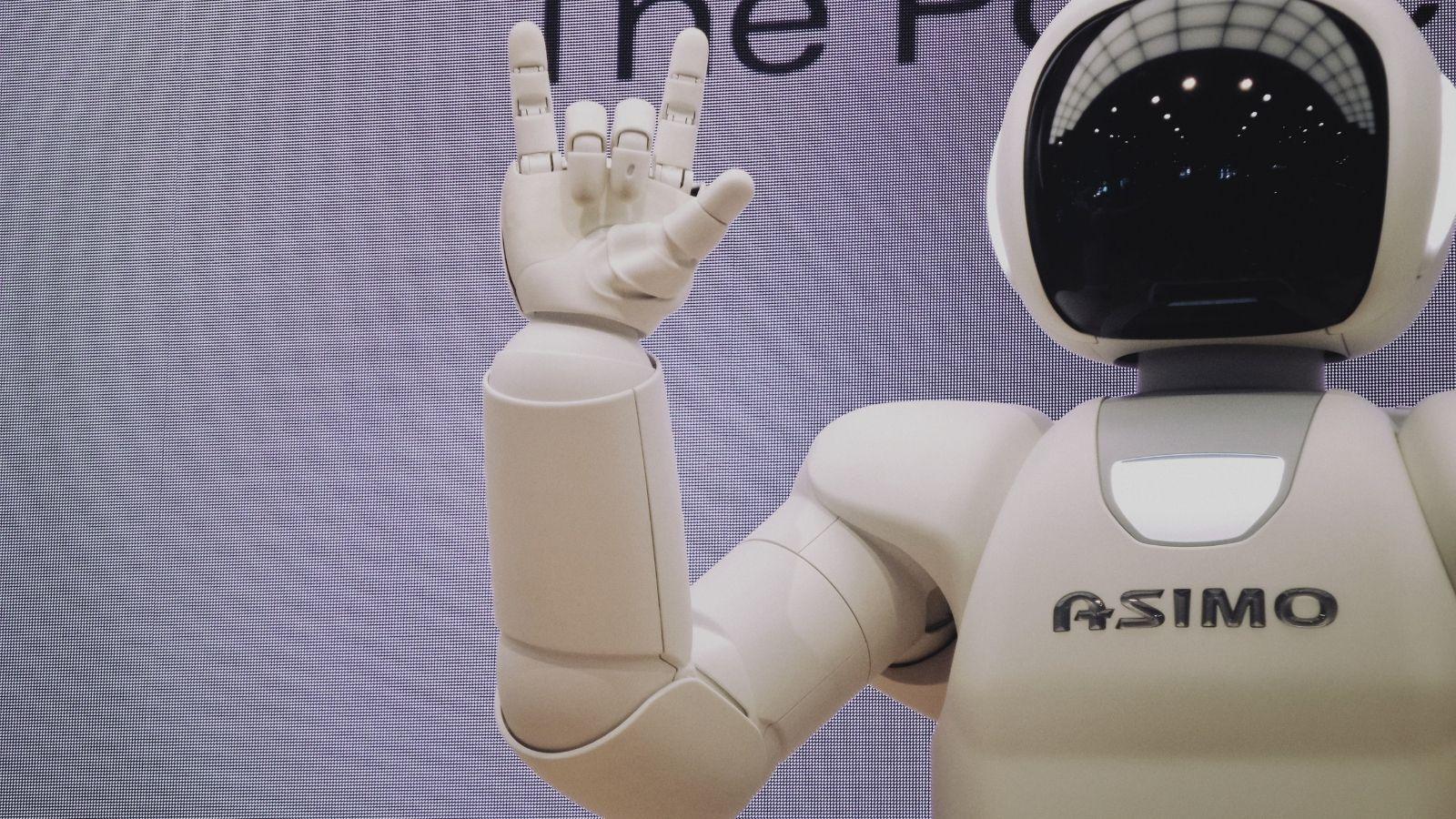 """Sztuczna inteligencja """"na godziny"""" - rewolucja,która zmieni biznes iświat Trendy mediarun com ai"""