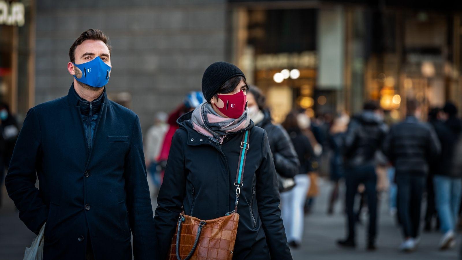 BADANIE: Jak rok z koronawirusem wpłynął na konsumenta? Trendy mediarun covid 19