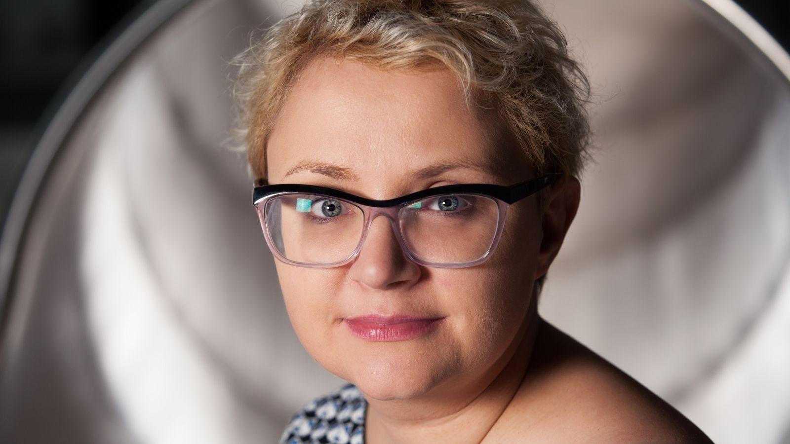 HRK S.A. z nową Head of Marketing i PR awanse mediarun monika witon