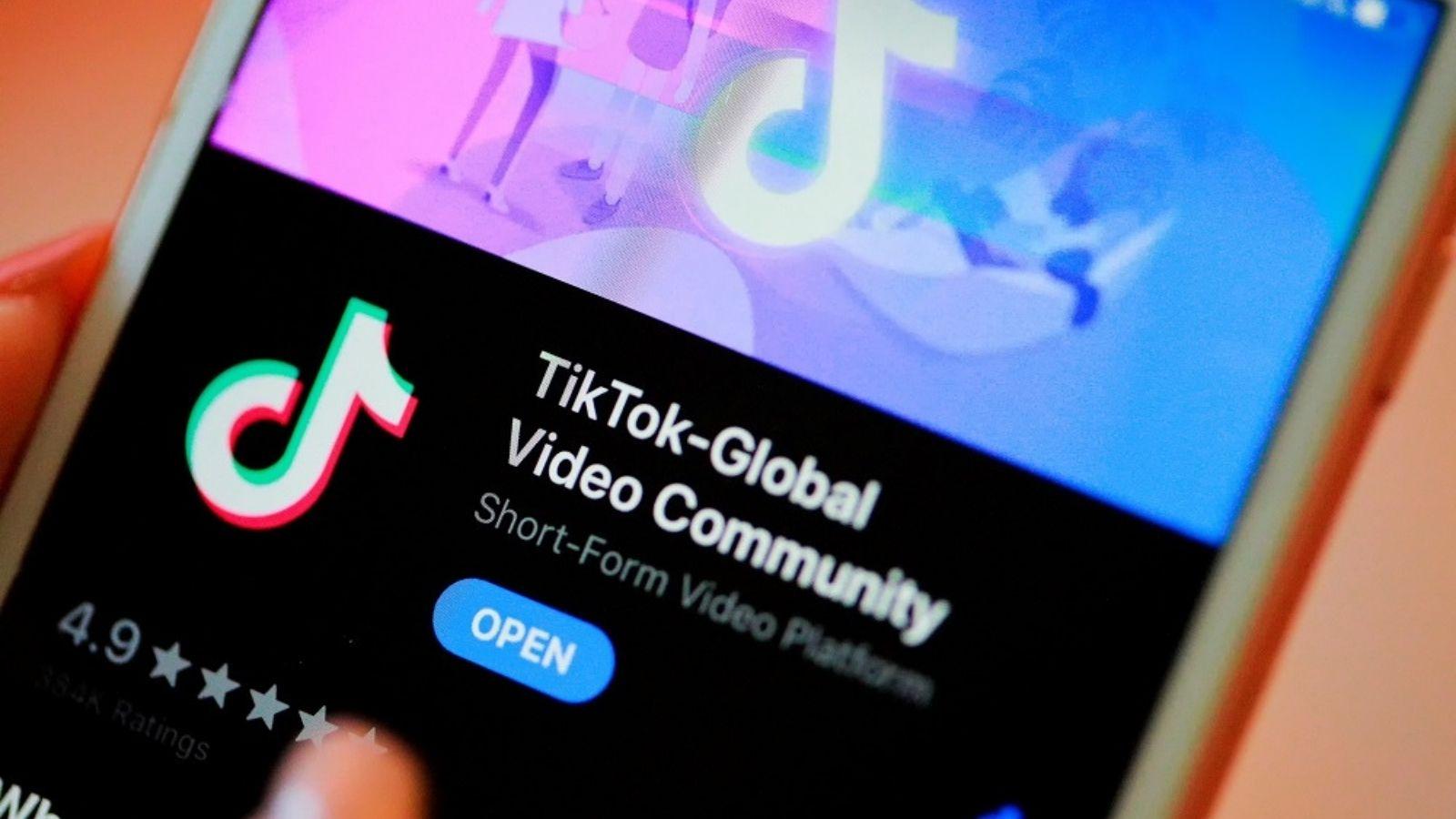 Jak korzystać z TikToka? Sophos mediarun tiktok