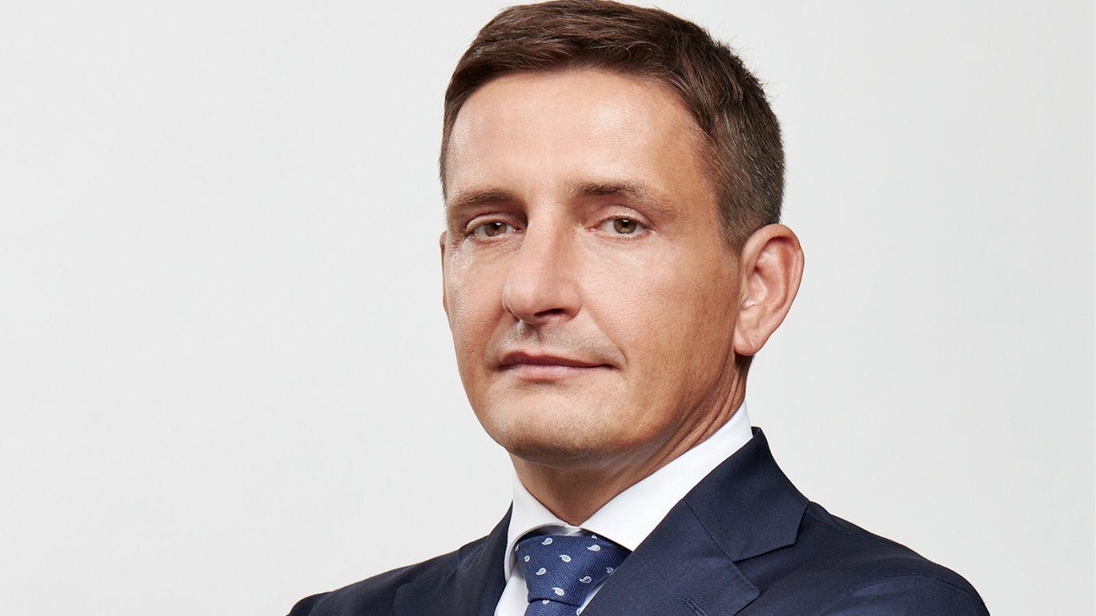 Lenovo Polska z nowym General Managerem awanse mediarun wojciech zaskorski