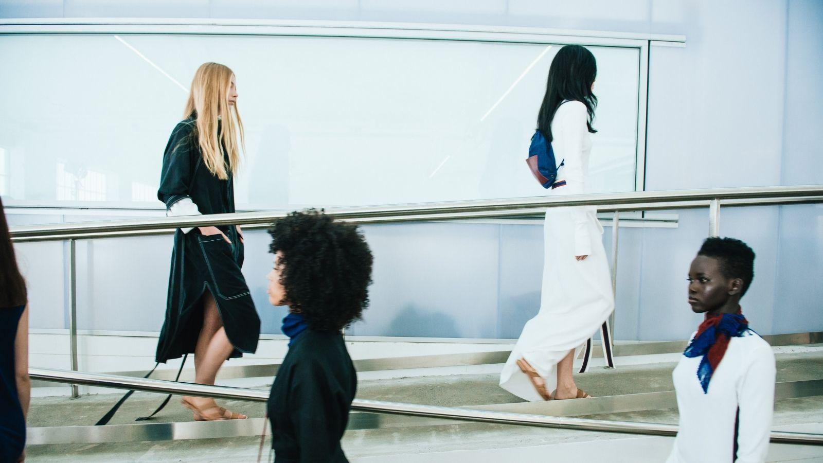 Czy cyfryzacja mody zmieni świat zakupów? Digital mediarun moda