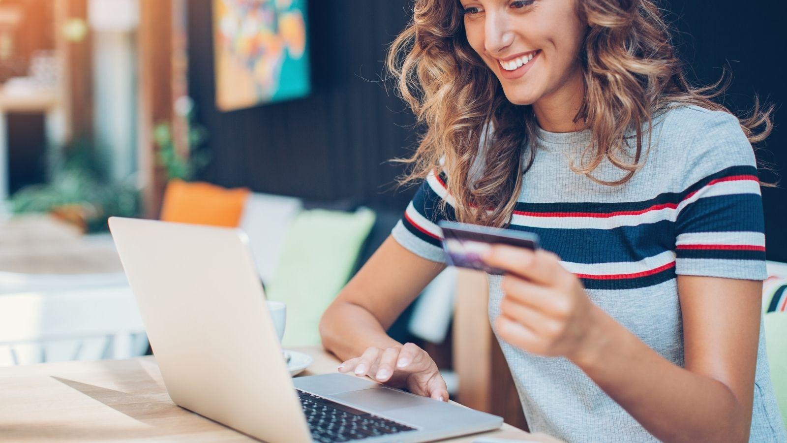 7 nowych trendów w zakupach online Trendy mediarun trendy zakupy online